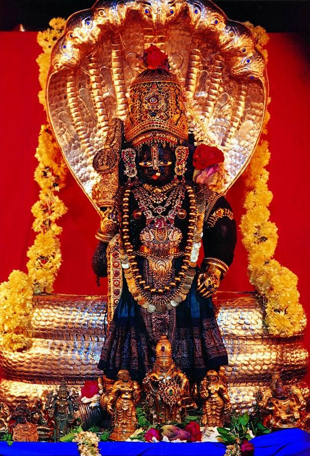 Sri vishnu temple in bangalore dating 7