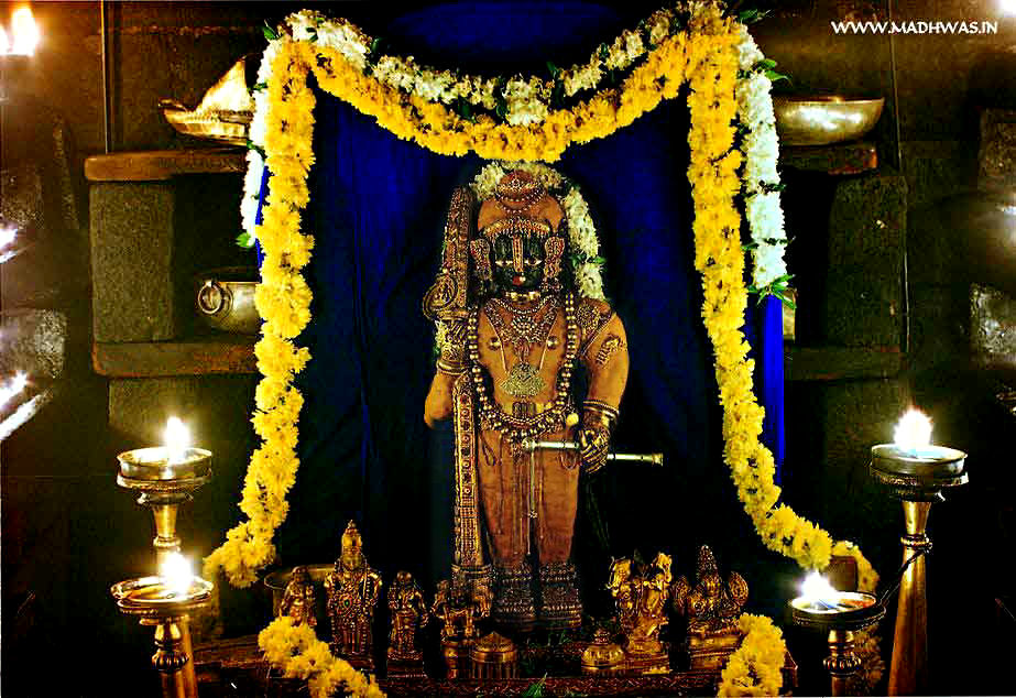 Kerala 2007 S 252 Dindien Tour Udupi Krishna Temple
