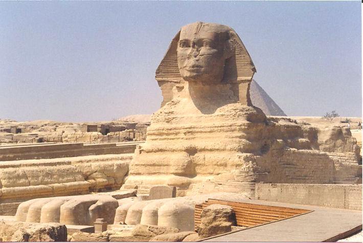 größte pyramide in ägypten